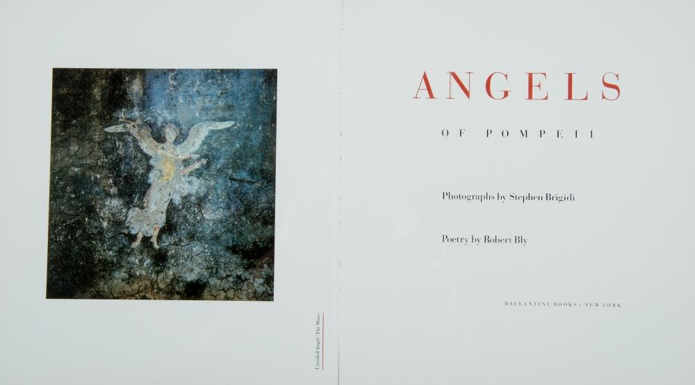 1st AngelPage